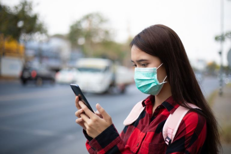 Keep in touch with customers during a pandemic